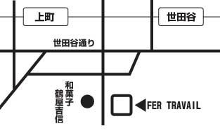 桑田恵子の個展
